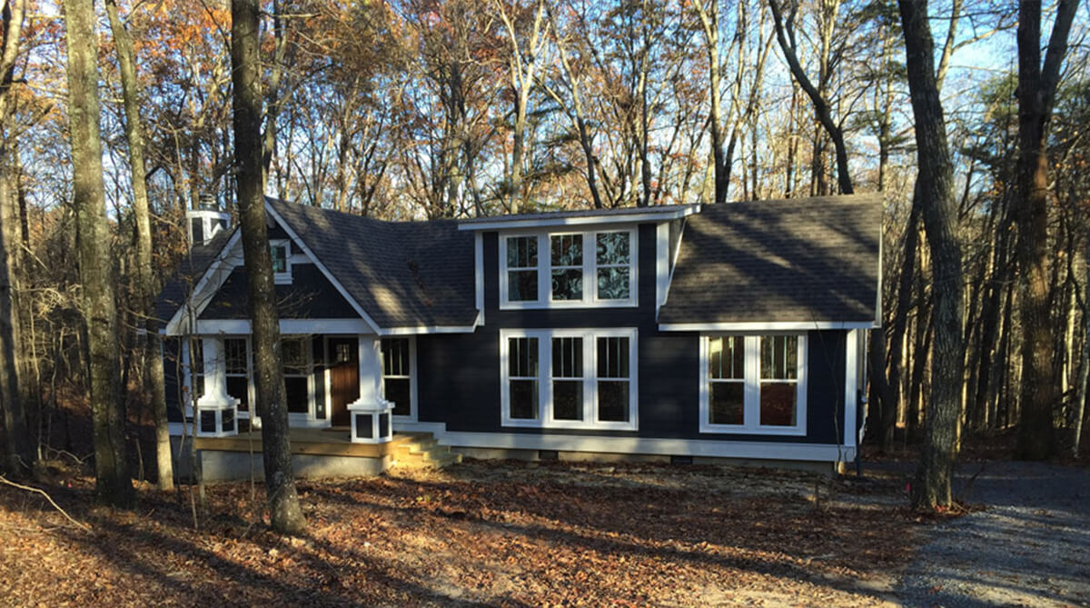 Cottages Of Mentone Cottages And Cabins Rentals In