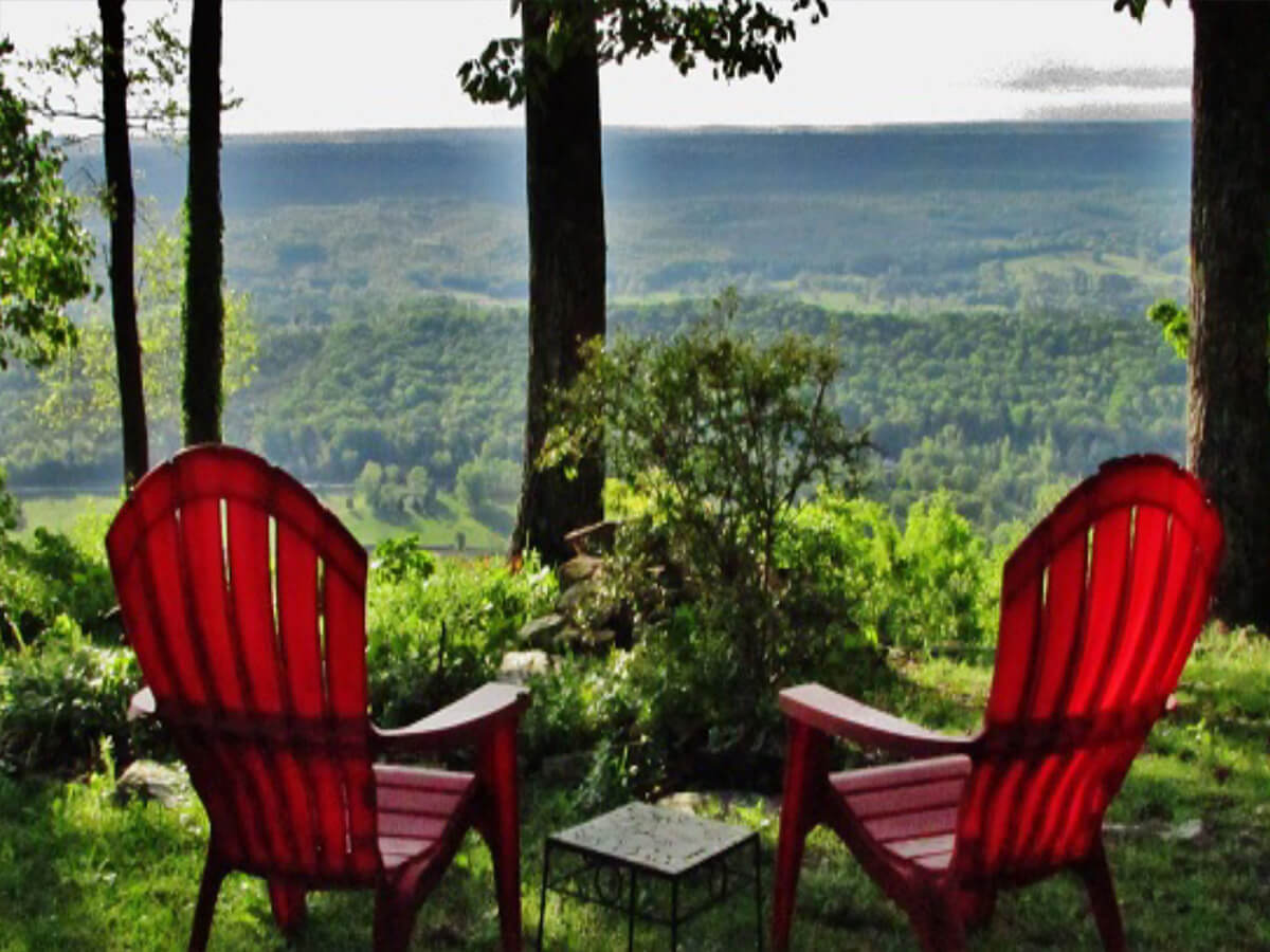 Cottages of Mentone | Cottages and Cabins Rentals in Mentone, Alabama | Best Vacation Rental | Cabins and Cottages with A Mountain View | Wedding Guest Rental, Desoto State Park, Desoto Falls, Lookout Mountain